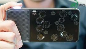 [HOT] Sắp có smartphone 9 camera ở mặt sau